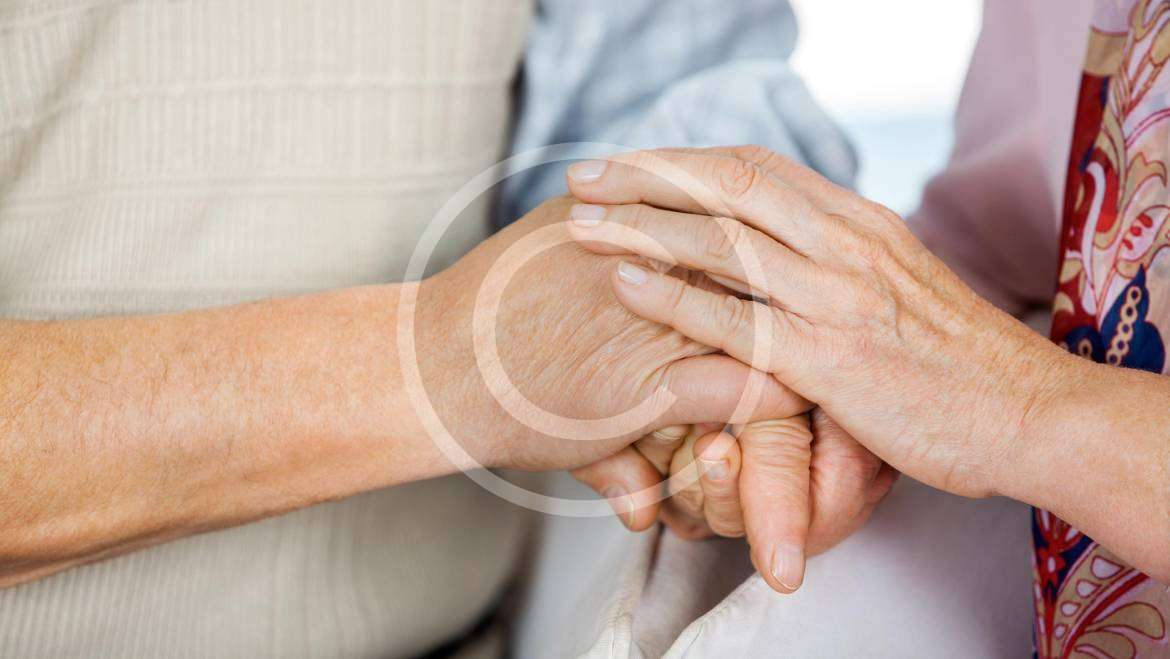 Healing Your Grief About Getting Older