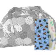 Infant Removal Bag -  Blanket Only
