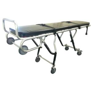 Multi Level Mortuary Cot