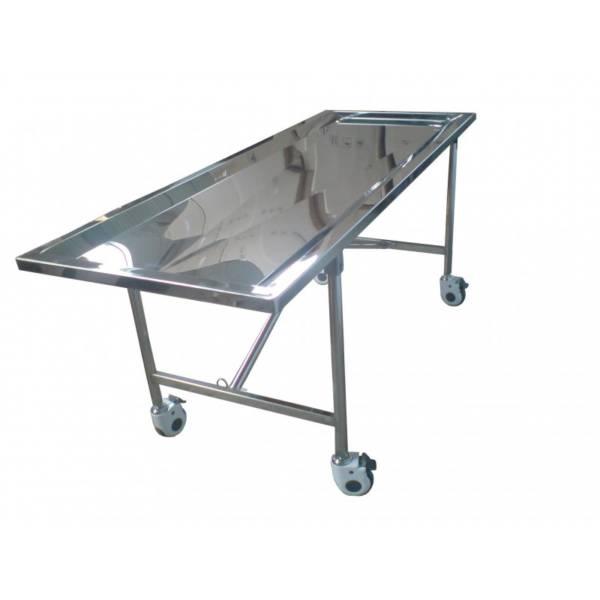 Folding Embalming Table